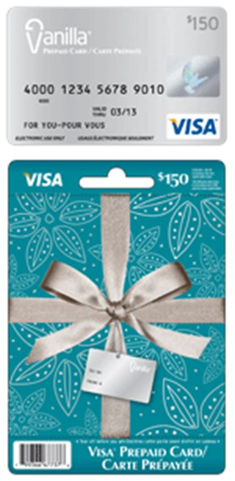Where To Buy Visa Gift Cards Canada - vanilla visa prepaid card petro canada