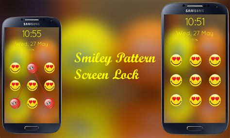 pattern lock screen free download for samsung wave y download android app smiley pattern screen lock for