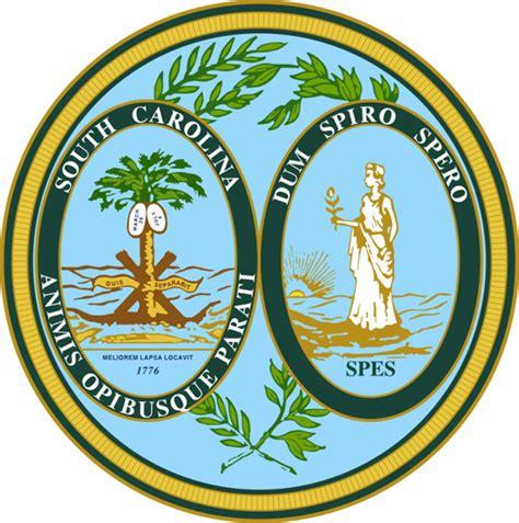 Birth Records Charleston Sc South Carolina State Information Symbols Capital