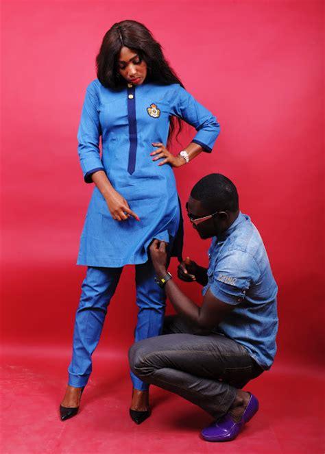 nigeria ankara fashion styles latest men wears africana fashion nigeria s great designer yomi casual his latest designs