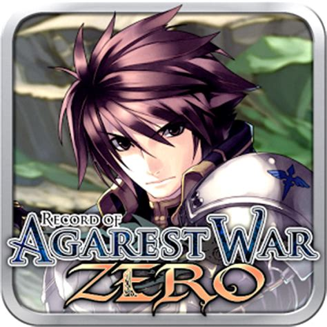 record of agarest war apk rpg record of agarest war zero apk for windows phone