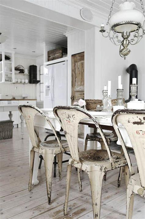 ideas  decorar  muebles pintados en blanco