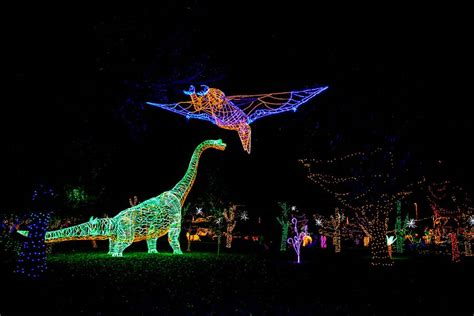 Albuquerque River Of Lights by River Of Lights Giveaway Tlc Plumbing