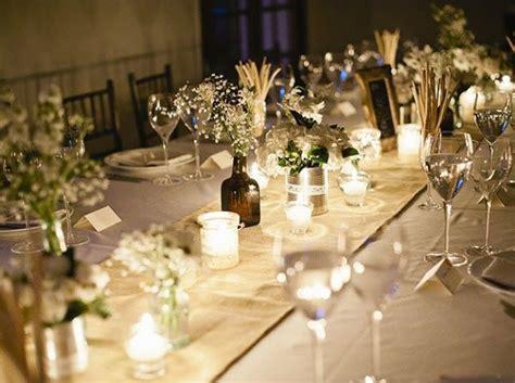 Increibles Decoracion para bodas de oro. Las mejores Ideas