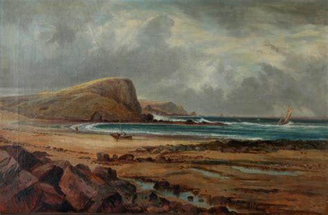 fishing boat auction melbourne wright thomas artists australian art auction records