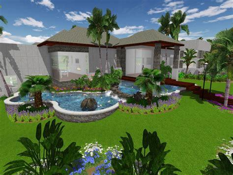 image of landscape design software free pro home modern