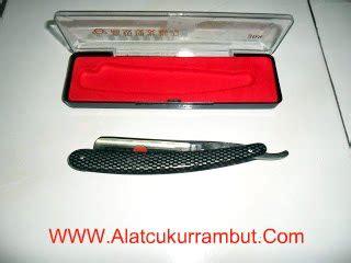 Ready Alat Cukur Rambut Wahl Taper Murah jual pisau cukur lipat dan isi ulang jual alat dan mesin