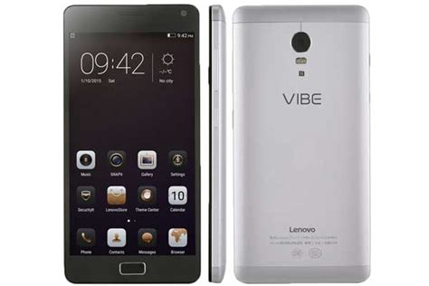 Update Lenovo Vibe P1 Lenovo Vibe P1 Received Android 6 0 Marshmallow Ota Update