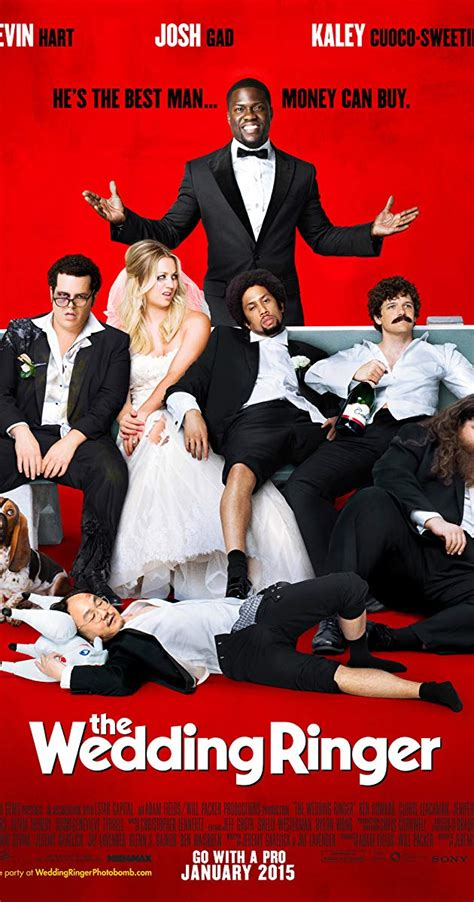 wedding ringer cast imdb the wedding ringer 2015 imdb