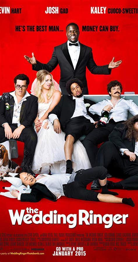 The Wedding Ringer (2015)   IMDb