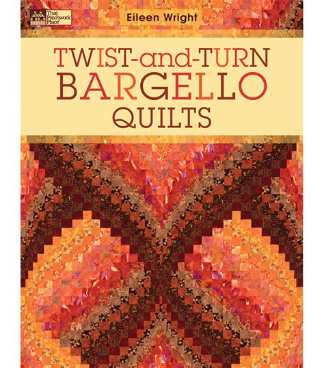 Bargello Quilt Pattern Books by That Patchwork Place Twist And Turn Bargello Quilts Jo
