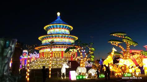 light show houston magic winter lights show pulls houston crowds 5