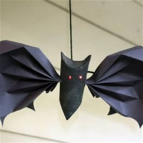bat crafts creative turorials tip junkie