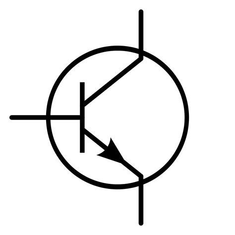 simbol diode ldr npn transistor schematic symbols l schematic symbol elsavadorla