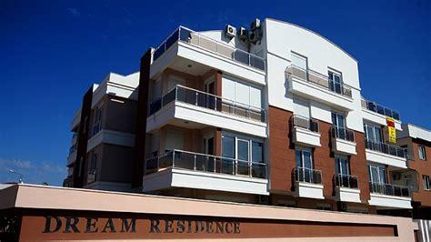 dream appartment dream apartments lara antalya