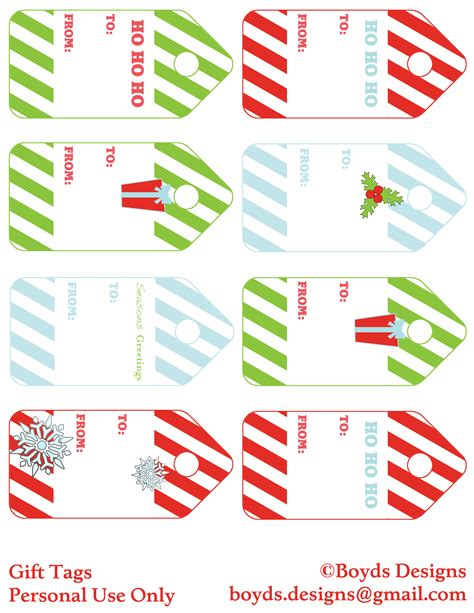 12 Days Of Christmas Diy Printable Freebies Day 2 Gift Tags Carla Baxter Hunter 12 Days Of Printable Templates
