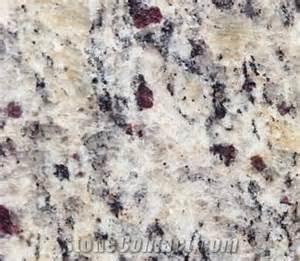 Santa Cecilia Granite Backsplash - santa cecilia light granite from canada 23297 stonecontact com