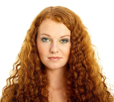 pictures of women with long curly thick hairstyles in their 40s hairstyles for thick hair