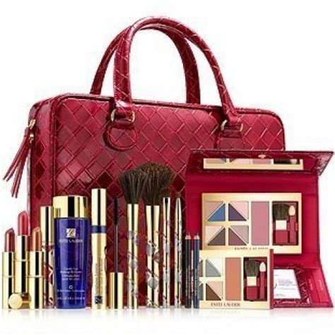 Set Makeup Estee Lauder estee lauder 2012 blockbuster ultimate color makeup gift
