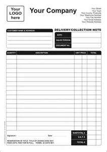 delivery notes printwise online news