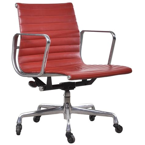 eames management office chair for herman miller for sale