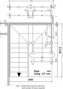 Staircase Width 17 Best Images About Staircase Dimensions On Pinterest