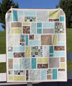 the 25 best ideas about big block quilts on