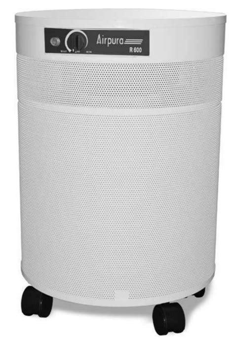 airpura uv600 microorganism air purifier