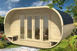 Small Hunting Cabin Plans Camping Pod A Small Glamping Pod Cabinco Structures
