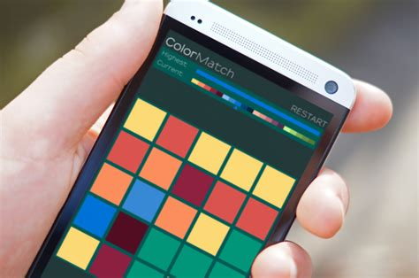 color matching app 2048 color match android apps on play