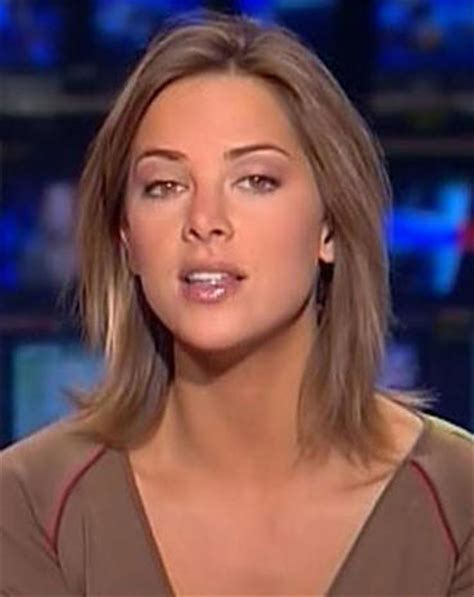 hottest news no 1 tv s sexiest news anchors pictures cbs news