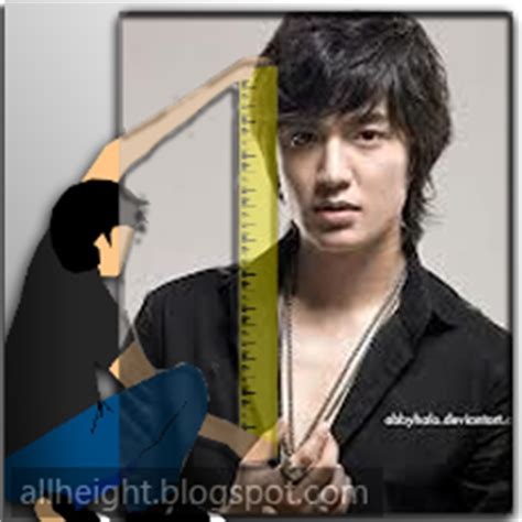 lee min ho biography height lee min ho height how tall all height 2017