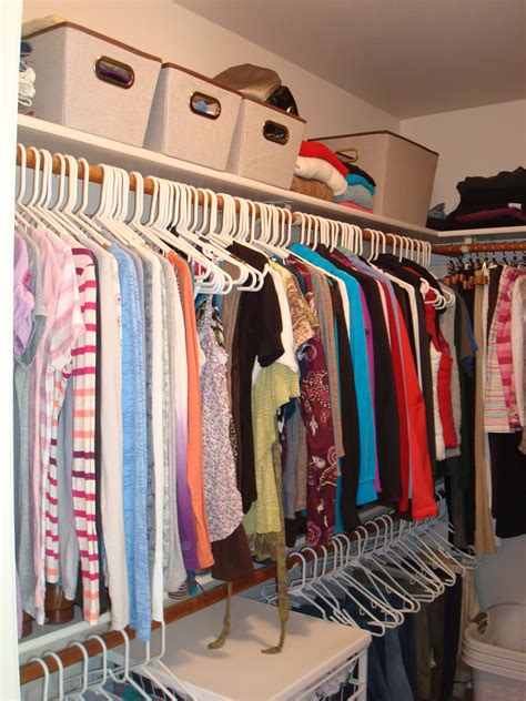 Pretty Laundry Hers His Hers Closet Organization Morganize With Me Tyree