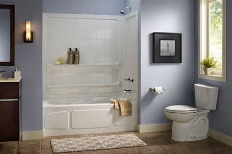 Showers And Tubs For Small Bathrooms Small Bathroom Ideas To Ignite Your Remodel
