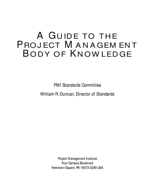 a guide to the project management of knowledge pmbok guide sixth edition edition books project management book of knowledge by kaybaba muyiwa issuu