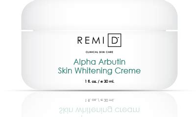 Wap Whitening Alpha Arbutin brighten lighten product categories