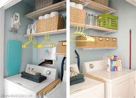 Decorating A Laundry Room On A Budget 5 Ways To Rev A Laundry Room On A Budget Burger