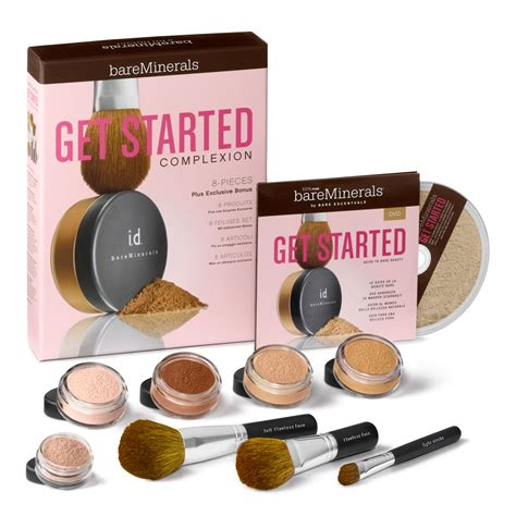 Your Bare Escentuals by Bareminerals Skincare I Am Fabulicious