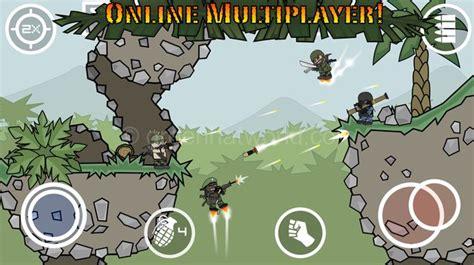 Doodle Army 2 Mini Militia For Lumia Windows