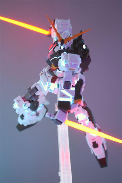 Sticker Stiker Cutting Gundam Unicorn hguc unicorn gundam destroy mode ver gbc work big or wallpaper size images gunjap