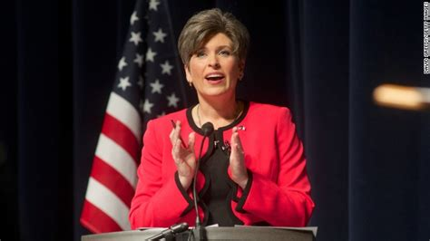 ernst skips des moines register meeting cnnpoliticscom