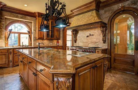 29 Elegant Tuscan Kitchen Ideas (Decor & Designs