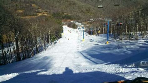 Cataloochee Ski Area Cabins by Cataloochee Ski Area Ski Snowboard Photos