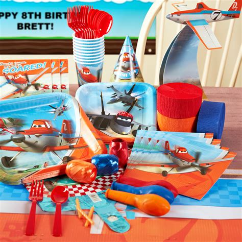 disney planes party plates planes party supplies disney planes birthday party