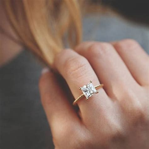 Stunning Orange County Engagement Rings   { engagement