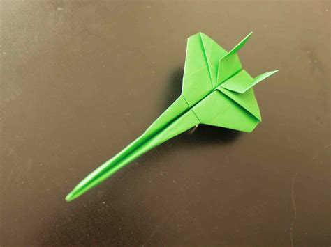 Origami Wars - how to make a war origami paper plane