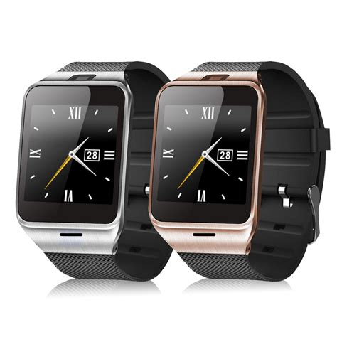 iview smart bluetooth phone watch bluetooth smart watch gv18 smartwatch for samsung for