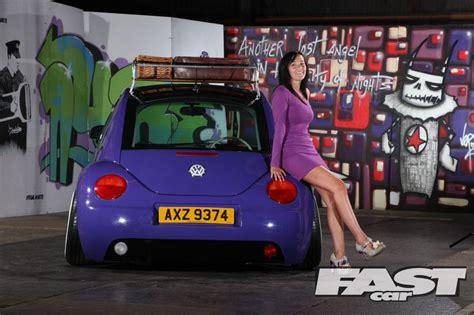 volkswagen fast car volkswagen retro vw beetle fast car magazine