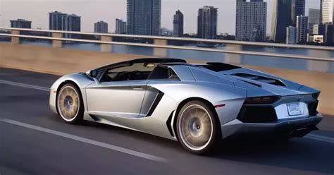 how much does a lamborghini aventador sv roadster cost how much does a lamborghini aventador cost in india quora