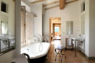 col delle noci italian villa bathroom interior design ideas